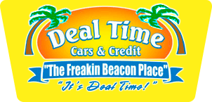 Deal Time Cars & Credit serving Ocala, Tavares, Lakeland, Orlando and Longwood in FL